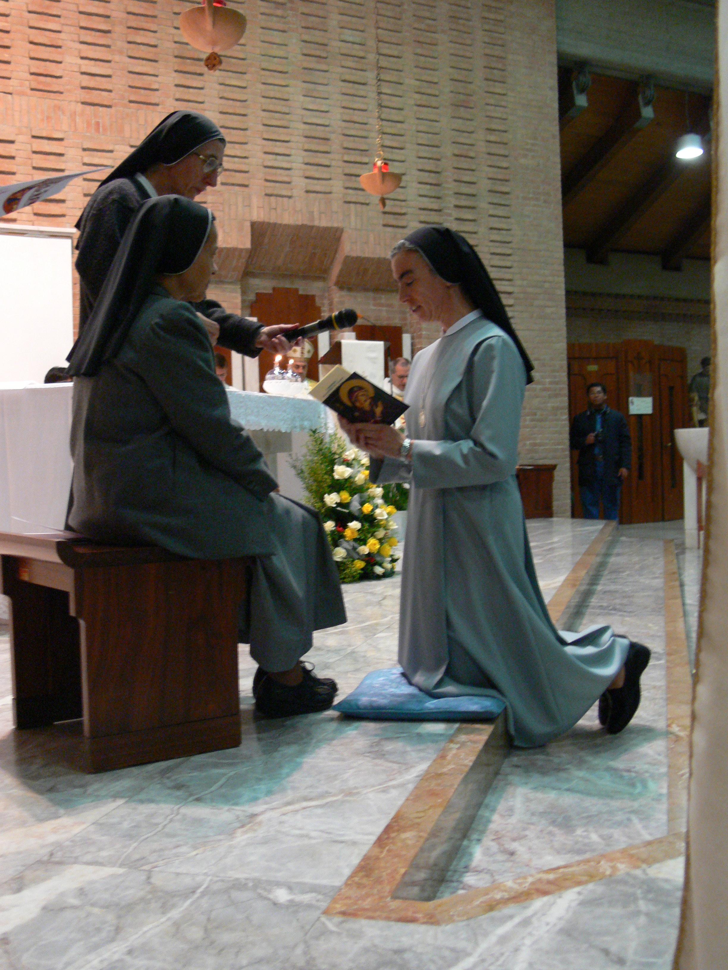 Religious Life  Nunspeak-5697