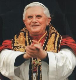 PopeBenedictXVI