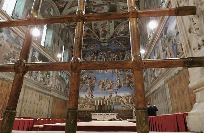 Pro Eligendo Romano Pontifice Nunspeak