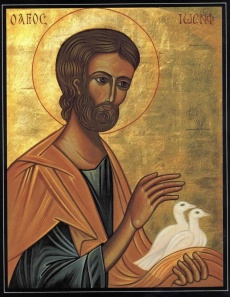 Icone St Joseph