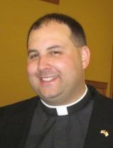 Fr. Jason Vidrine
